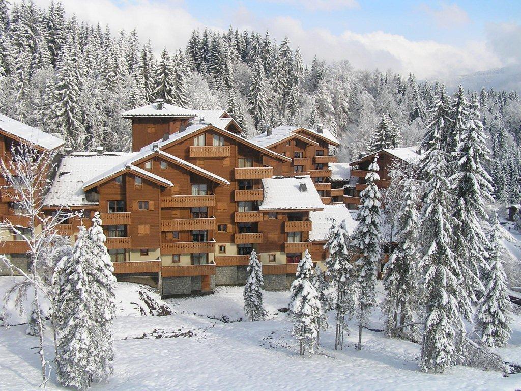 Le refuge de l alpage ii morillon ski apartments peak retreats - Le refuge des 3 ours ...