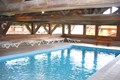 Le Village des Lapons (Les Saisies) Indoor Pool