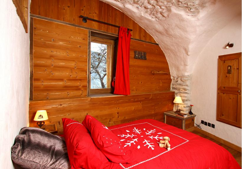 Le Grenier (Vaujany) 6 Person Apartment