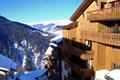 Arollaie, Peisey Vallandry (self catered apartments)