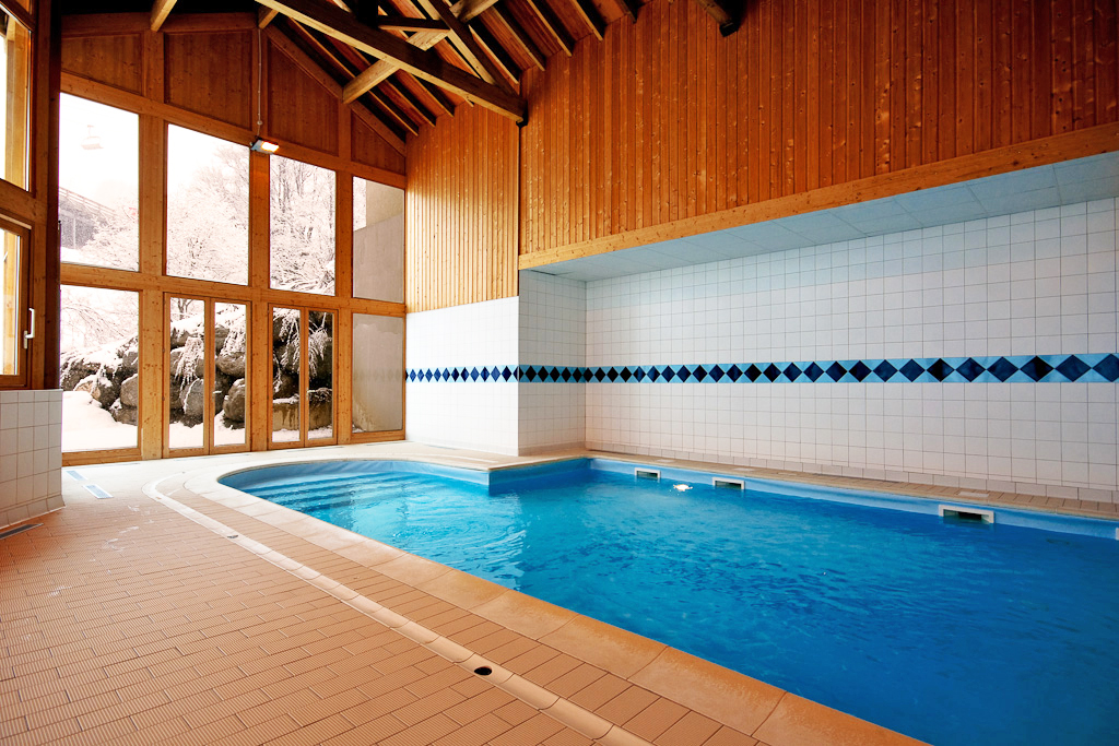 Balcons de Neiges (St Sorlin) Indoor Pool