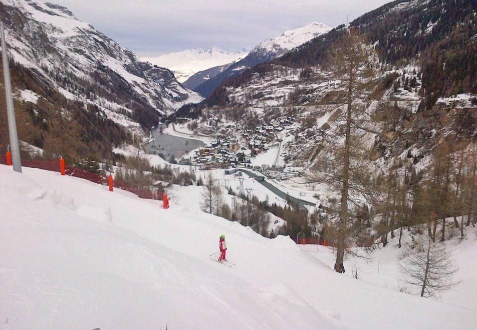 Tignes Les Brevieres Apartments | Peak Retreats Skiing Holidays