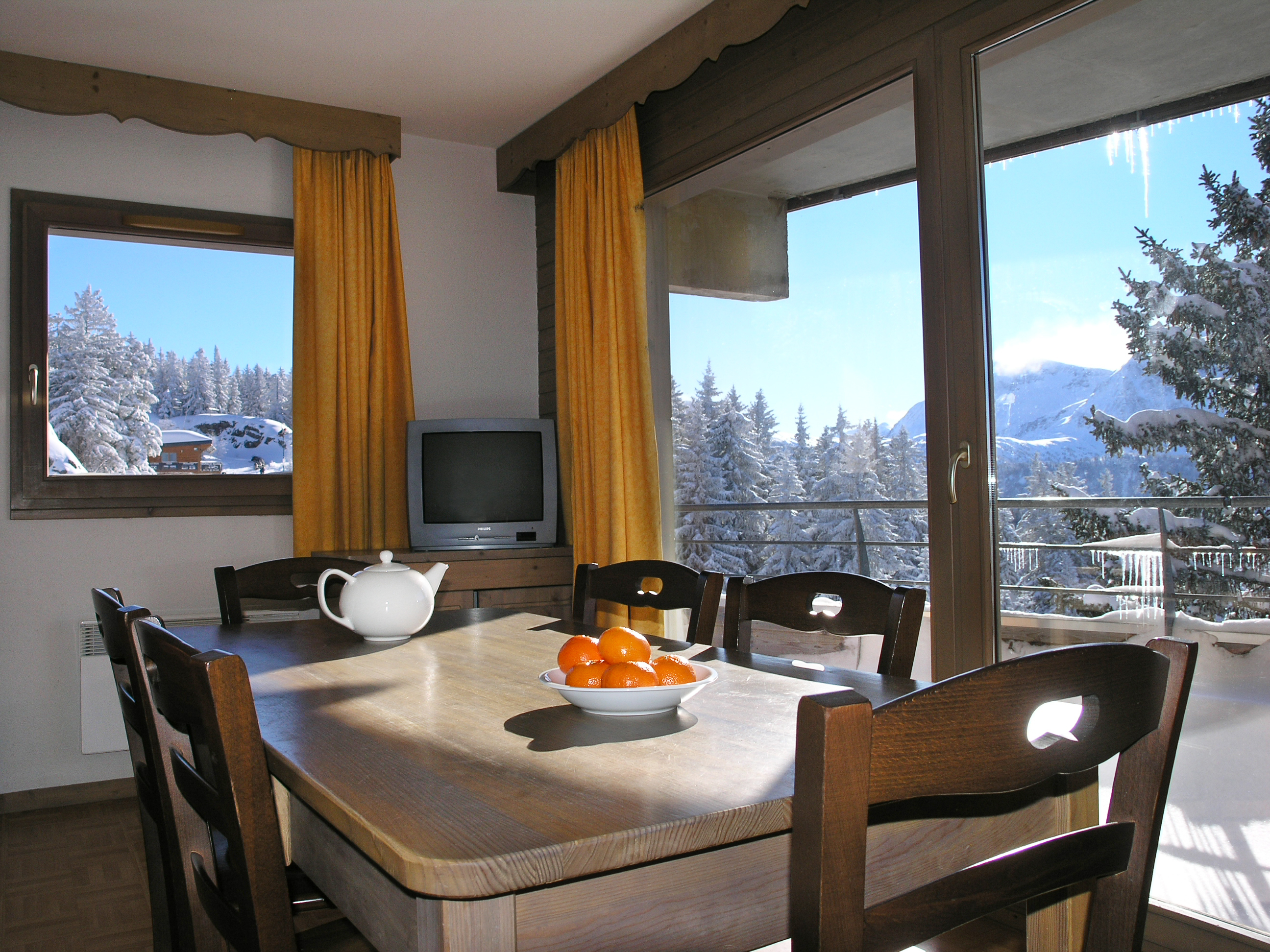 Ecrin des Neiges (Chamrousse) Typical Apartment
