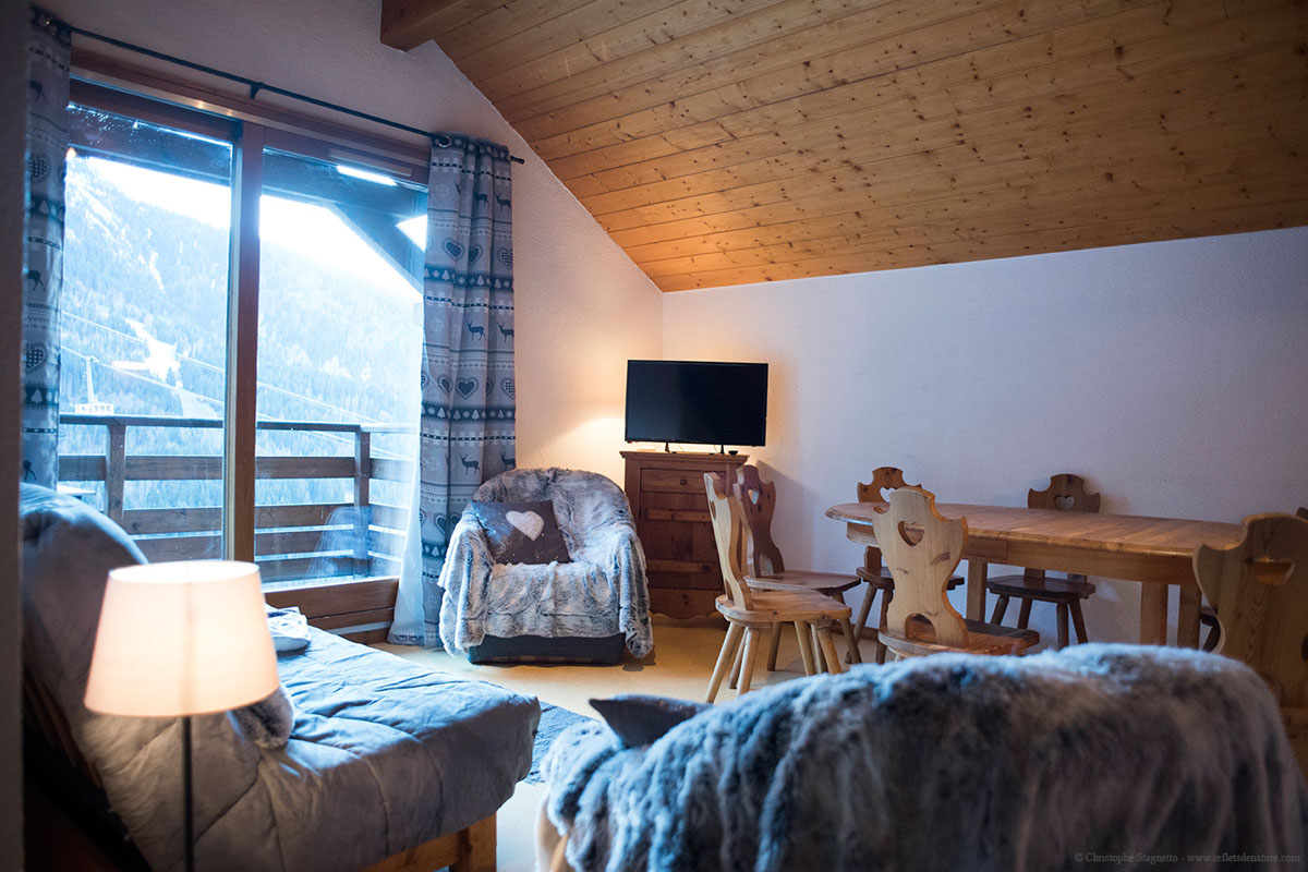 Chalet Mary (Vaujany) interior No.10