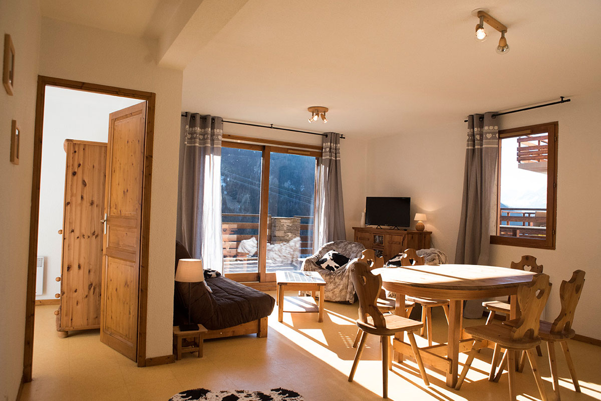 Chalet Mary (Vaujany) interior No.8