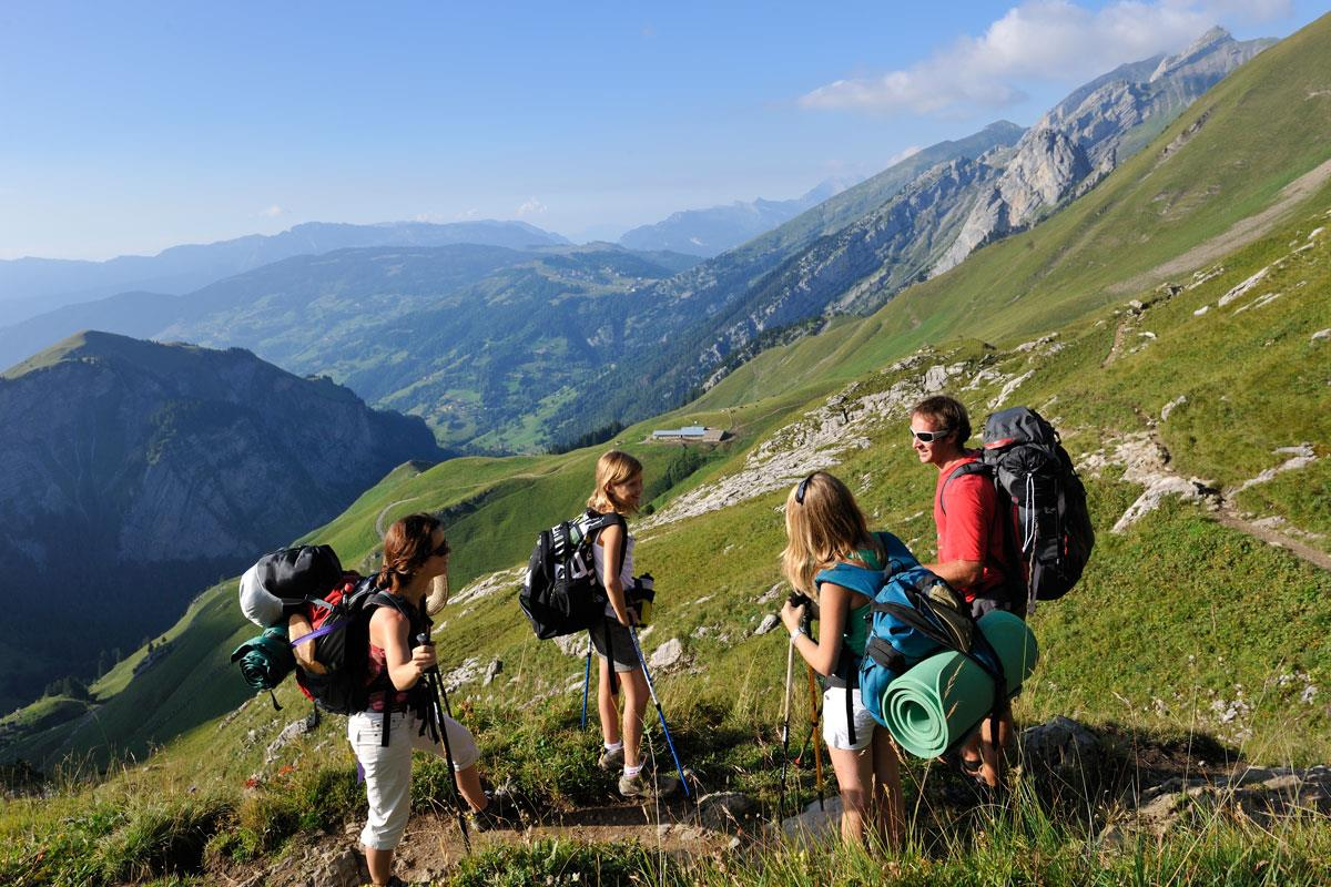 Special Offers - French Alps Summer Holidays