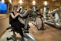 Les Chalets d'Angele, Chatel (self catered apartments) - Residence Gym