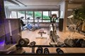 Lodge Hemera, La Rosiere (self catered apartments) - Gym