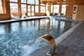 Grandes Alpes, La Clusaz (self catered apartments) - Indoor Pool