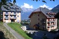 Les Arolles (St Gervais) Great views of the surrounding mountains