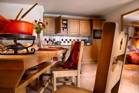Le Nevada, Tignes Val Claret (self catered apartments) - Apartments