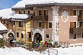 Hotel du Bourg (Valmorel) Heart of the Village
