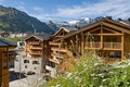 Le Telemark, Tignes les Lac (self catered apartments) - Lovely Location