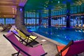 Les Chalets du Flambeau, Val Cenis (self catered apartments) - Indoor Pool