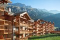 Les Chalets du Flambeau, Val Cenis (self catered apartments) - Stunning Location