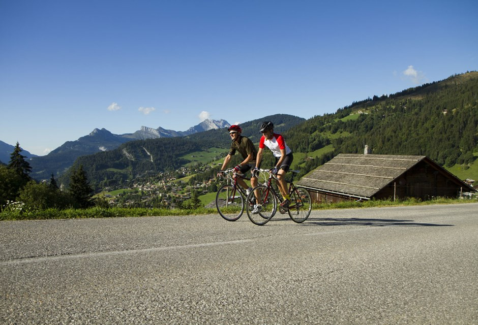 Aravis Cycling