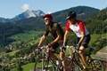 Road Cycling in The Alps