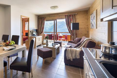Les Chalets de Layssia, Samoens (Grand Massif) - Apartment