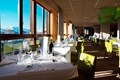 Club Med Les 2 Alpes All Inclusive, Les Deux Alpes - Main restaurant with view