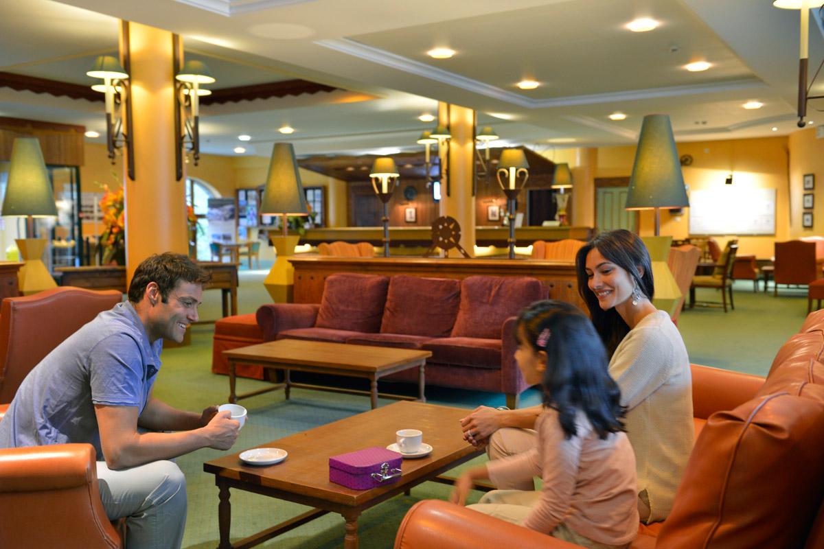 Club med serre chevalier hotel peak retreats - Hotel de luxe serre chevalier ...