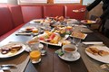 Club Med Valmorel Chalet All Inclusive, Valmorel (Grand Domaine) - Breakfast in the chalet