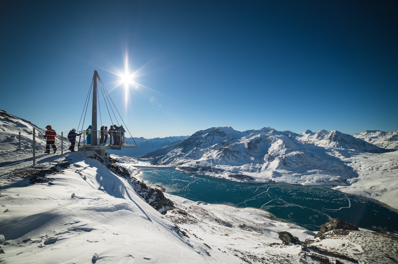 Val Cenis Skiing Holidays Ski Apartments Peak Retreats