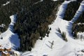Club Med Peisey Vallandry All Inclusive, Plan Peisey (Paradiski) - Slopes above hotel