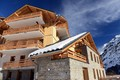 Le Crystal Blanc, Vaujany (self catered apartments)