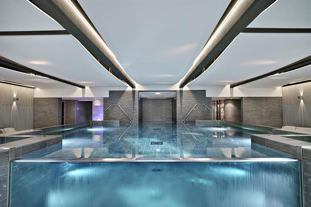 Imperial Palace, Annecy (B&B hotel) - Cristal Spa