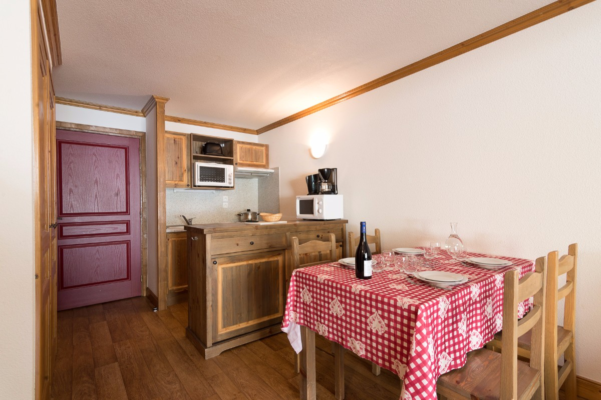 Clos Vanoise, Bessans (self catered apartments) - Apartments