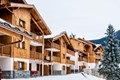 Les Chalets de Leana, Les Carroz (self catered apartments)