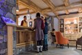 Les Chalets de Layssia, Samoens (self catered apartments) - Reception