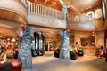 Oree des Cimes, Peisey Vallandry (self catered apartments) - Reception