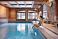 Le Ruitor, Sainte Foy (self catered apartments) - Indoor Pool