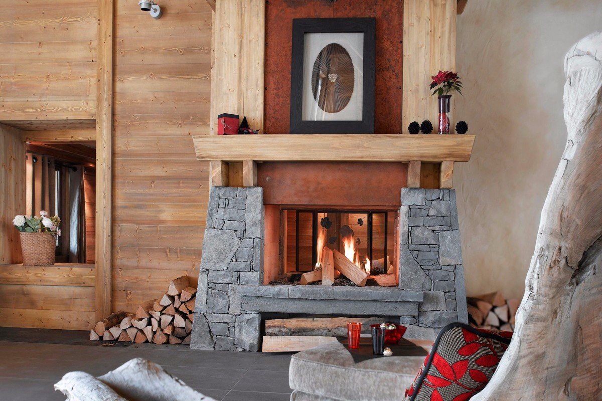Le Village de Lessy, Le Grand Bornand (self catered apartments) - Residence Lounge