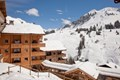 Le Village de Lessy, Le Grand Bornand (self catered apartments) - Views from some apartments