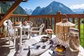 Les Alpages de Champagny, Champagny (self catered apartments) - Balcony