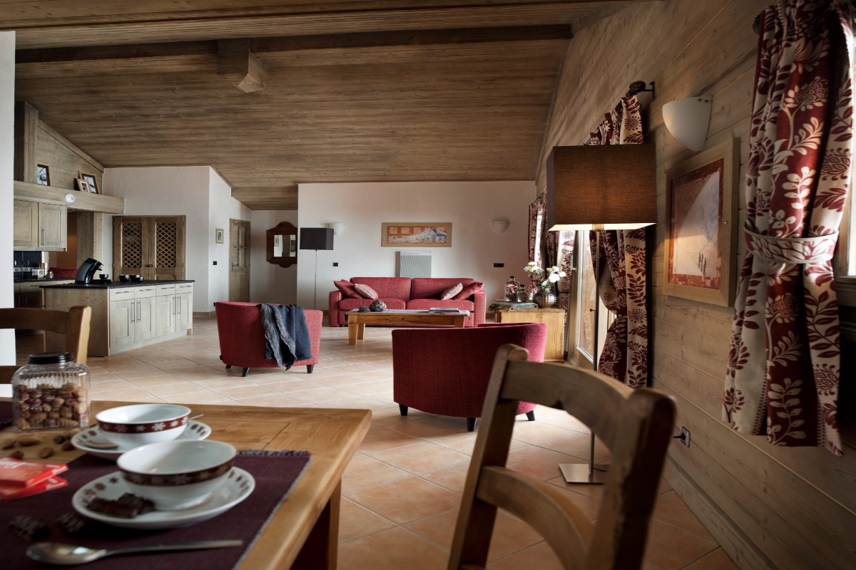 Le Telemark, Tignes les Lac (self catered apartments) - Apartments
