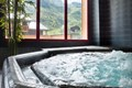 Le Telemark, Tignes les Lac (self catered apartments) - Jacuzzi