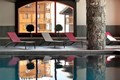 Le Telemark, Tignes les Lac (self catered apartments) - Indoor Pool