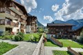 Les Chalets d'Angele, Chatel (self catered apartments) - Beautiful Location
