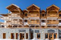 Le Napoleon, Montgenevre (self catered apartments) - Central Location
