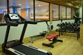 Le Napoleon, Montgenevre (self catered apartments) - Gym