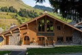 Le Village de Lessy, Le Grand Bornand (self catered apartments) - Reception