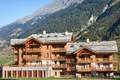 Les Chalets du Flambeau, Val Cenis (self catered apartments)