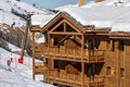 Grange aux Fees, Valmorel (self catered apartments)