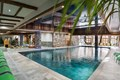 Kalinda, Tignes 1800 (self catered apartments) - Indoor Pool