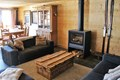 Chalet Violet, St Martin de Belleville (self catered chalet) - Lounge