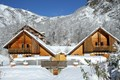 Le Planet I & II, Venosc (self catered chalets) - Ideal for large parties