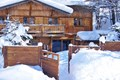 Chalet Mary, Les Deux Alpes (self catered chalet)